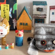 我が家のネコ展 a
