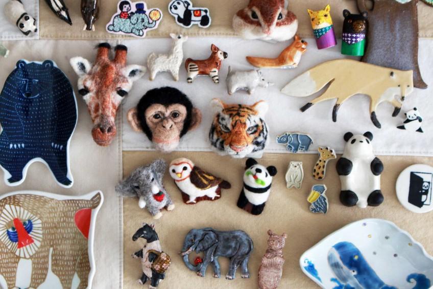 カタカナ動物園web