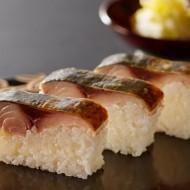 華ずしサバ寿司マルシェ